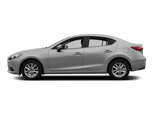 Mazda3 I Sport >> 2015 Mazda3 I Sport