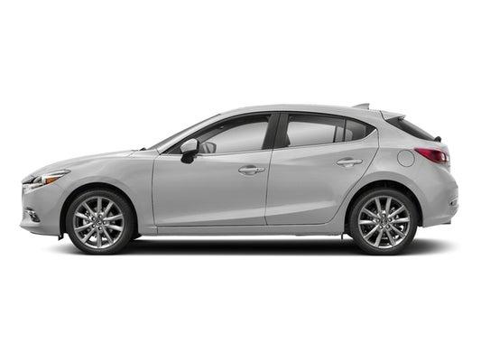 Mazda3 5 Door >> New 2018 Mazda3 5 Door Grand Touring Southern Palms Mazda