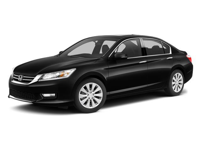 2014 Honda Accord Sedan EX In Royal Palm Beach, FL   Southern Palms Mazda