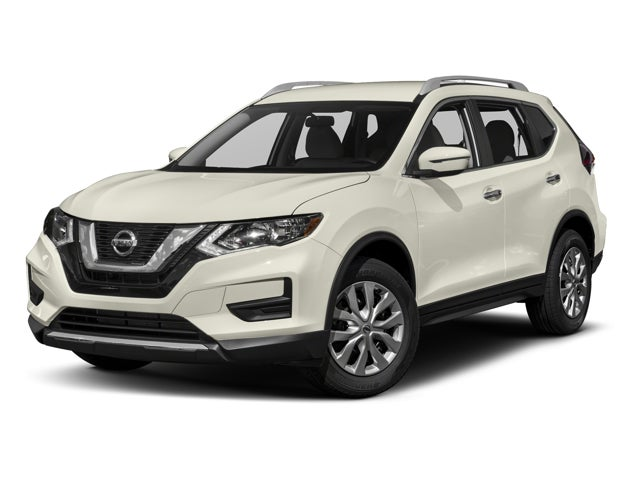 2017 Nissan Rogue SV In Royal Palm Beach, FL   Southern Palms Mazda