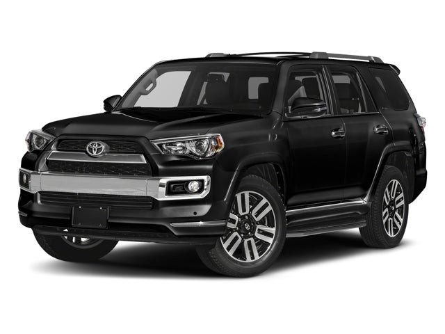 2017 Toyota 4runner Limited In Royal Palm Beach Fl Southern Palms Mazda
