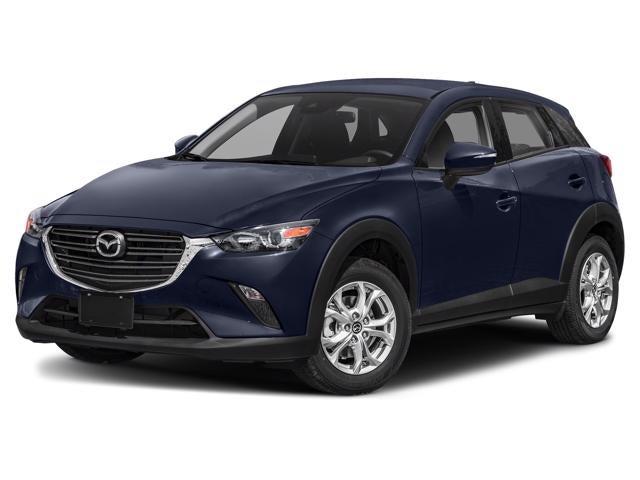 Royal Palm Mazda >> New 2019 Mazda CX-3 Sport | Southern Palms Mazda