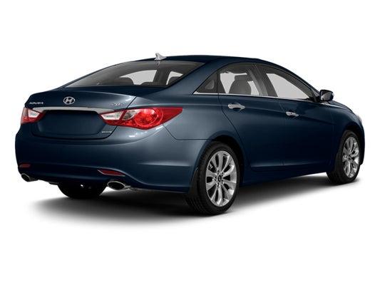Hyundai Sonata Gls >> 2013 Hyundai Sonata Gls