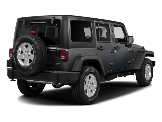 2016 Jeep Wrangler Unlimited Sport In Royal Palm Beach Fl Southern Palms Mazda
