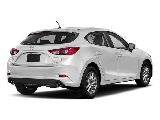 Mazda 3 5 Door >> New 2018 Mazda3 5 Door Sport Southern Palms Mazda