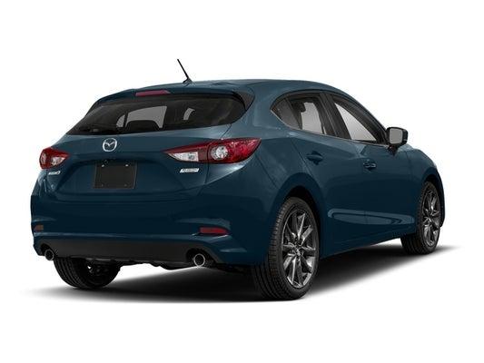 Mazda3 5 Door >> New 2018 Mazda3 5 Door Touring Southern Palms Mazda