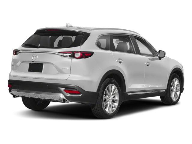 Mazda Cx  Grand Touring Lease Price