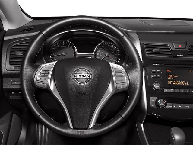 2013 Nissan Altima 2.5 SV In Royal Palm Beach, FL   Southern Palms Mazda