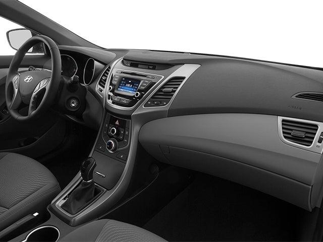 2014 Hyundai Elantra Sport In Royal Palm Beach, FL   Southern Palms Mazda