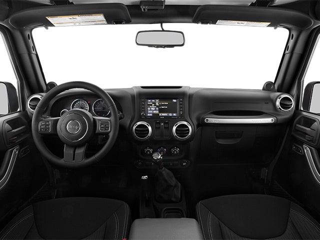 2014 Jeep Wrangler Rubicon X In Royal Palm Beach, FL   Southern Palms Mazda