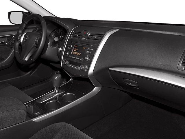 Used 2014 Nissan Altima 25 Sv Southern Palms Mazda