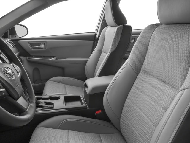 2015 Toyota Camry XLE In Royal Palm Beach, FL   Southern Palms Mazda