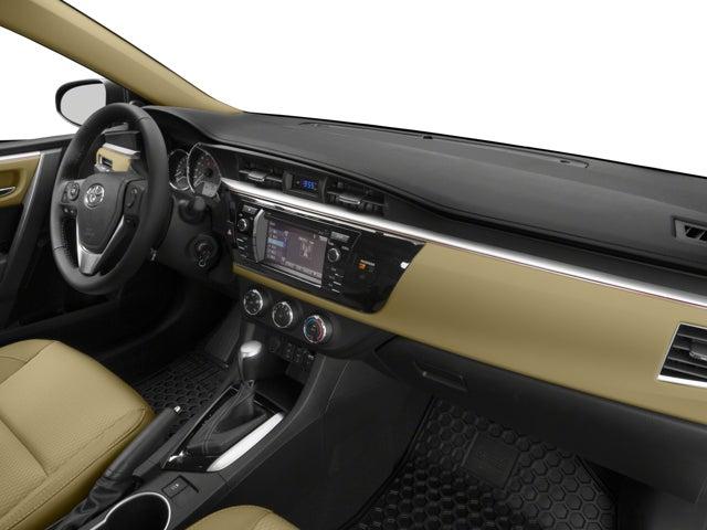 2015 Toyota Corolla LE In Royal Palm Beach, FL   Southern Palms Mazda
