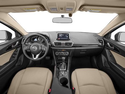 2016 Mazda Mazda3 I Touring In Royal Palm Beach Fl Southern Palms