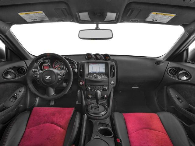 Used 2016 Nissan 370z Nismo Southern Palms Mazda