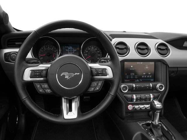 used 2017 ford mustang gt premium southern palms mazda