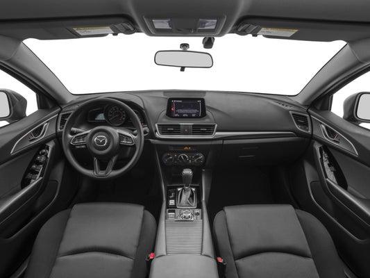 2017 Mazda Mazda3 5 Door Sport In Royal Palm Beach Fl Southern Palms