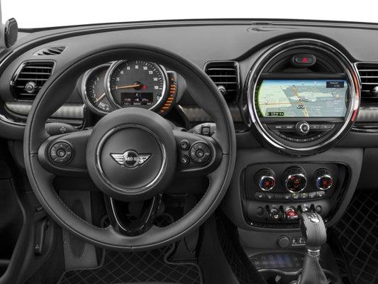 Used 2017 Mini Cooper S Clubman Southern Palms Mazda