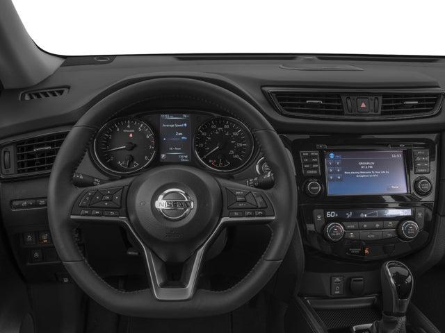 Used 2017 Nissan Rogue Sl Southern Palms Mazda