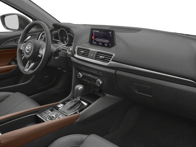 2018 Mazda Mazda3 Grand Touring In Royal Palm Beach Fl Southern Palms