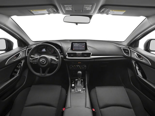2018 Mazda Mazda3 5 Door Sport In Royal Palm Beach Fl Southern Palms