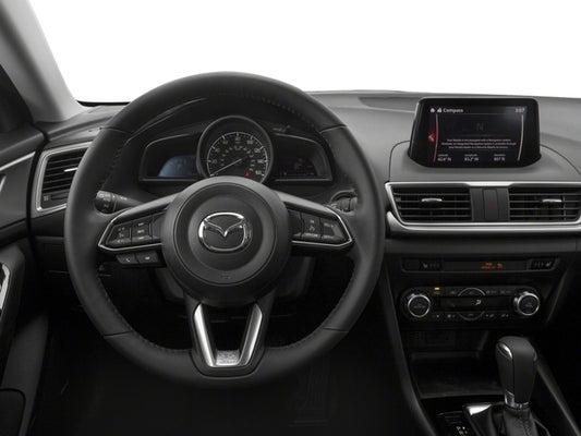 2018 Mazda Mazda3 4 Door Touring In Royal Palm Beach Fl Southern Palms