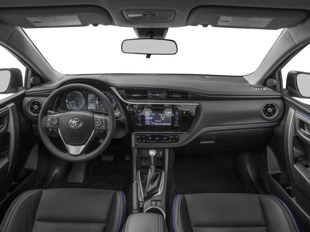 2018 Toyota Corolla Se In Royal Palm Beach Fl Southern Palms Mazda