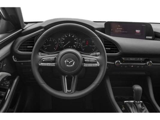 2019 Mazda3 Hatchback Preferred
