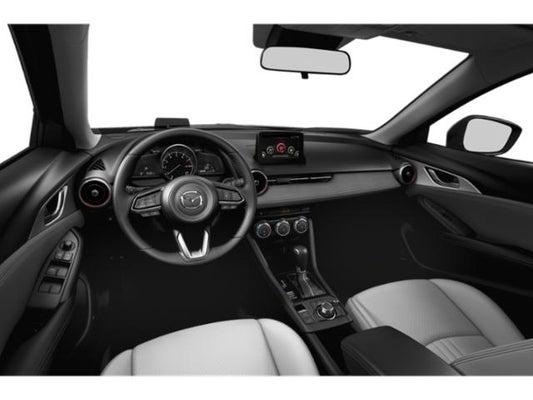 2019 Mazda Cx 3 Sport