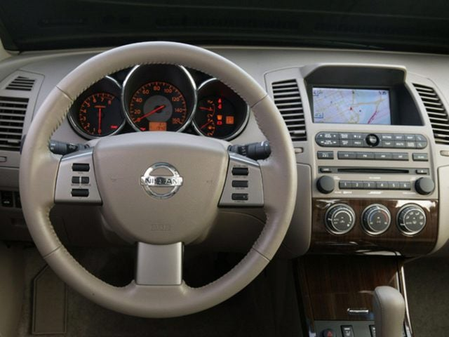 2005 Nissan Altima 2.5 In Royal Palm Beach, FL   Southern Palms Mazda