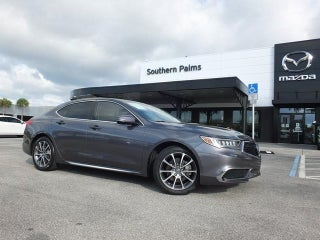 Used Acura Tlx Royal Palm Beach Fl