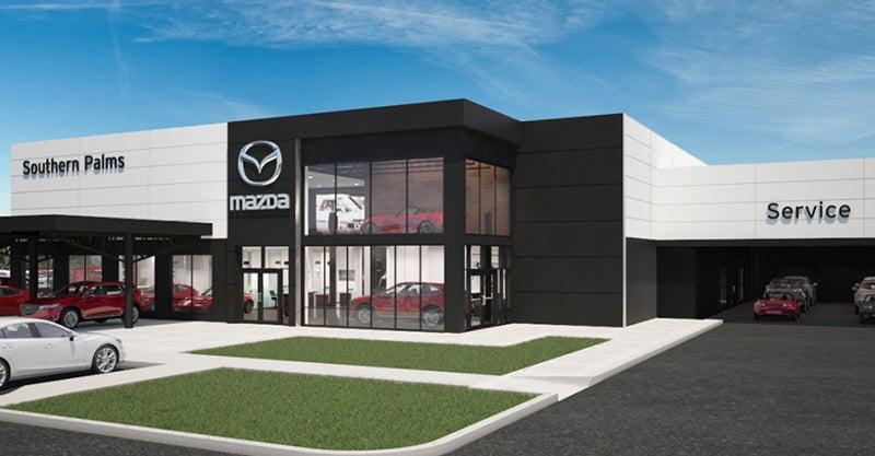 Florida Mazda Dealers >> Southern Palms Mazda A Royal Palm Beach Florida Mazda